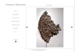 Sculptor's Website