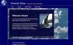 Flight Attendant's Website