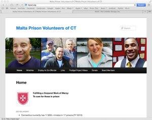MPVCT WordPress Website