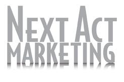 Next Act Marketing Logo