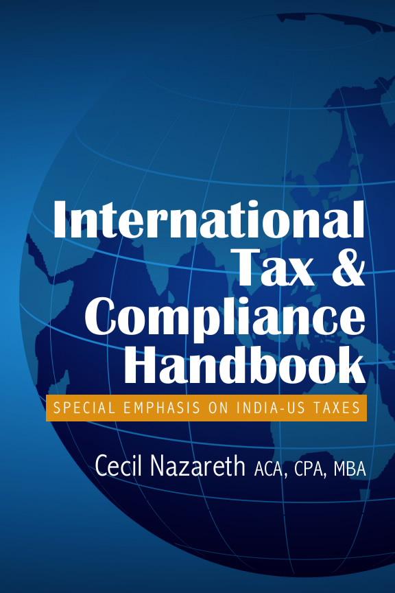 The International Tax & Compliance Handbook