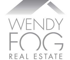 Logo designed for a Real Estate Agent